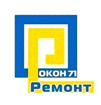 Логотип компании Ремонт окон - 71